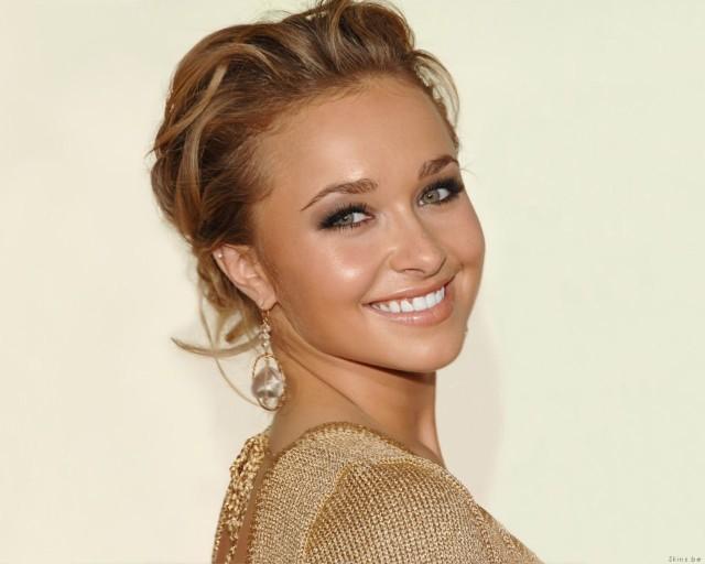 Blondes-Women-Hayden-Panettiere-Fresh-New-Hd-Wallpaper-