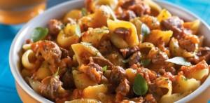 receita-macarrao-com-tomate-e-miudos-de-frango-610x300