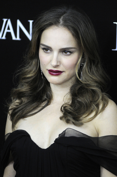 """Black Swan"" New York City Premiere - Arrivals"