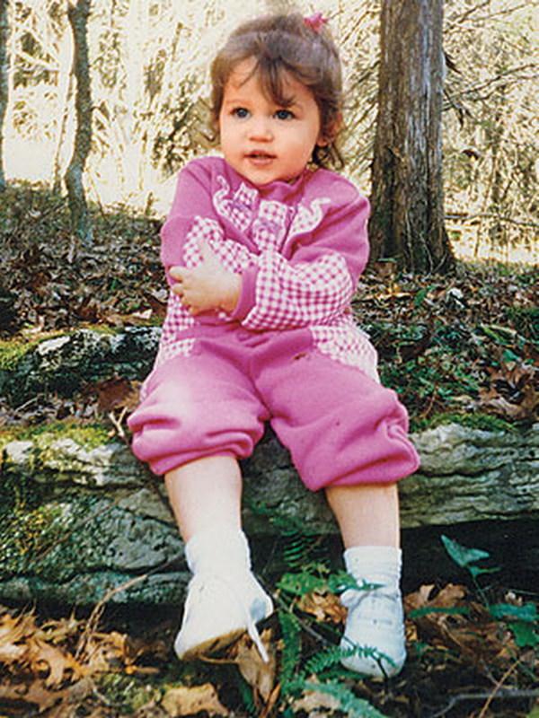Miley-bebe