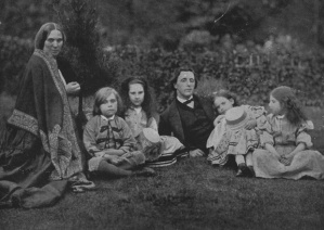 Carroll And Children