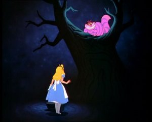 Alice e o Gato