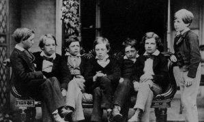 Lewis Carroll [Misc.]