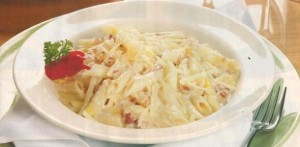 Penne-ao-creme-de-bacon-e-queijo-parmesao-18-610x300
